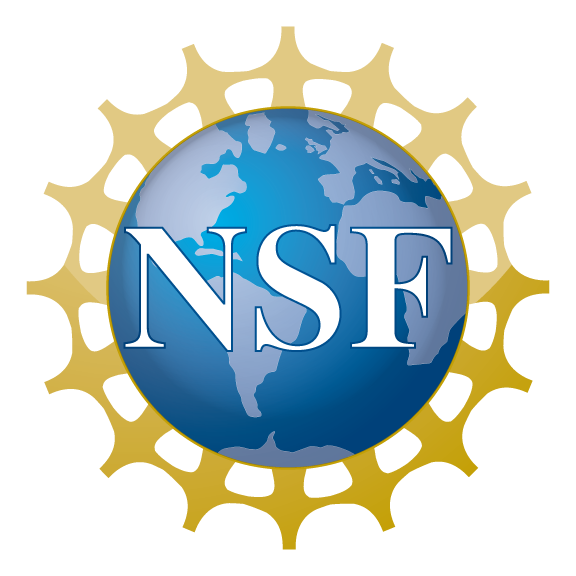 National Science Foundation GRFP Award